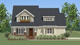 image of Meadowview Plan B House Plan